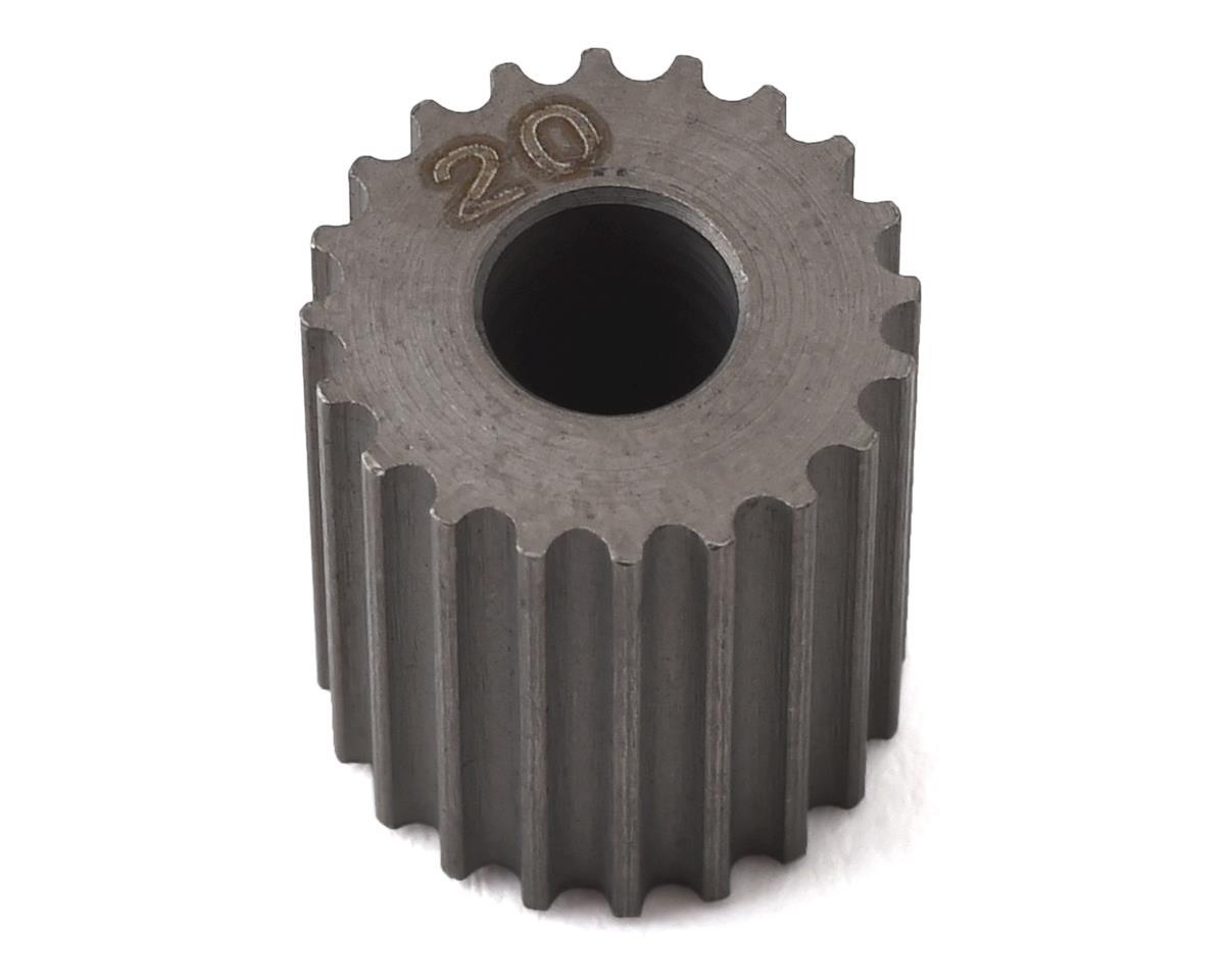 MSHeli Pinion 20T (5mm Diameter)
