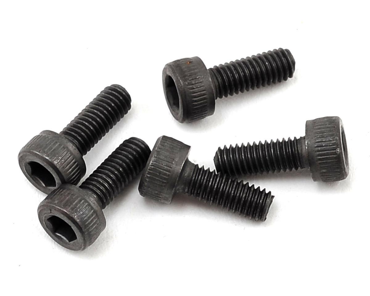 MSHeli 3x8mm Socket Head Cap Screw (5)