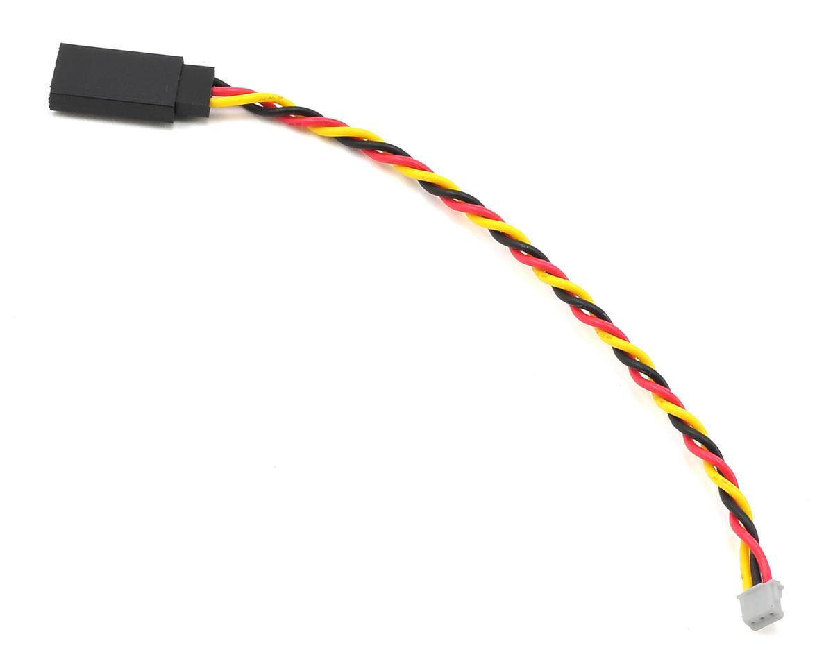MSHeli Brain/iKon Governor Cable (150mm)