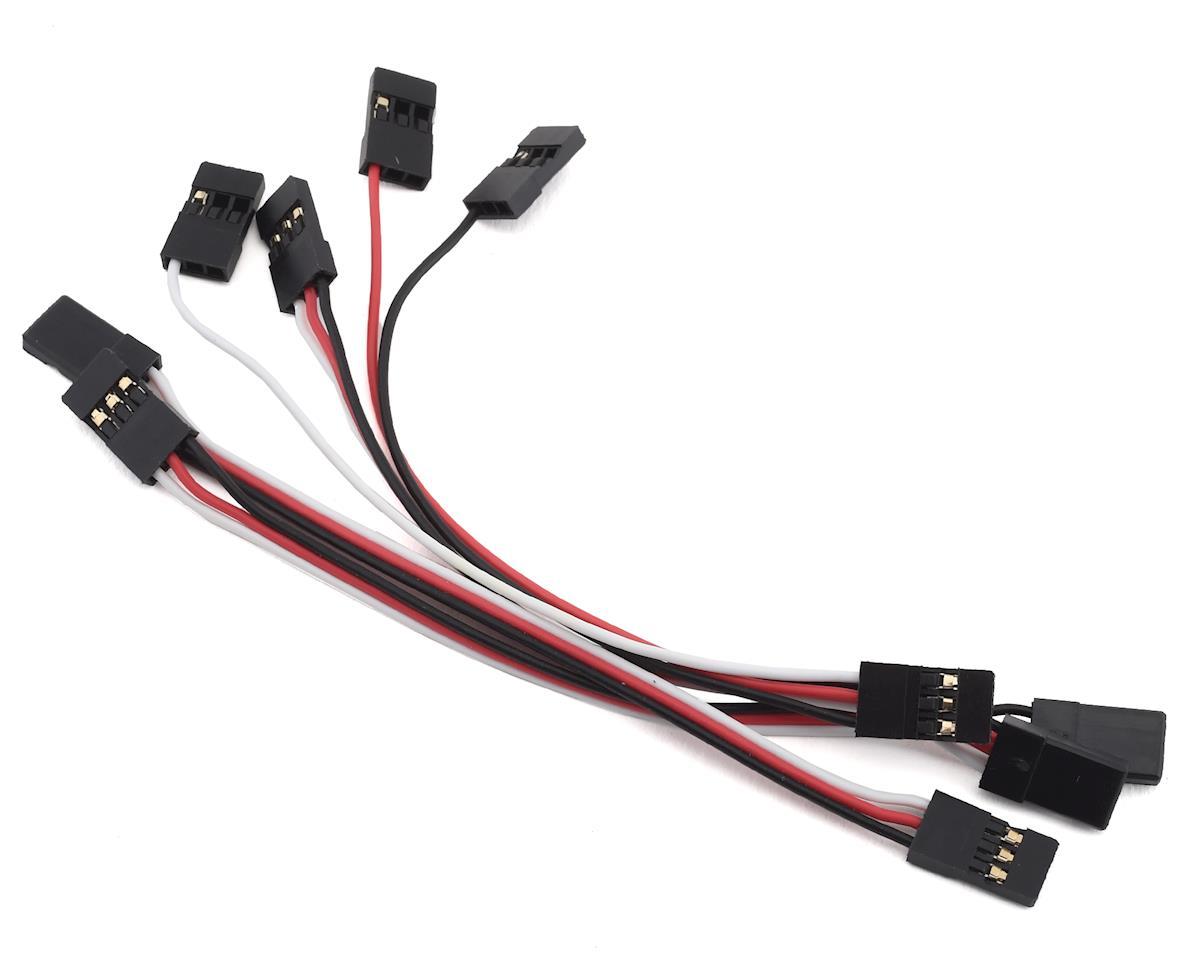 MSHeli Standard Cable Set (125mm)