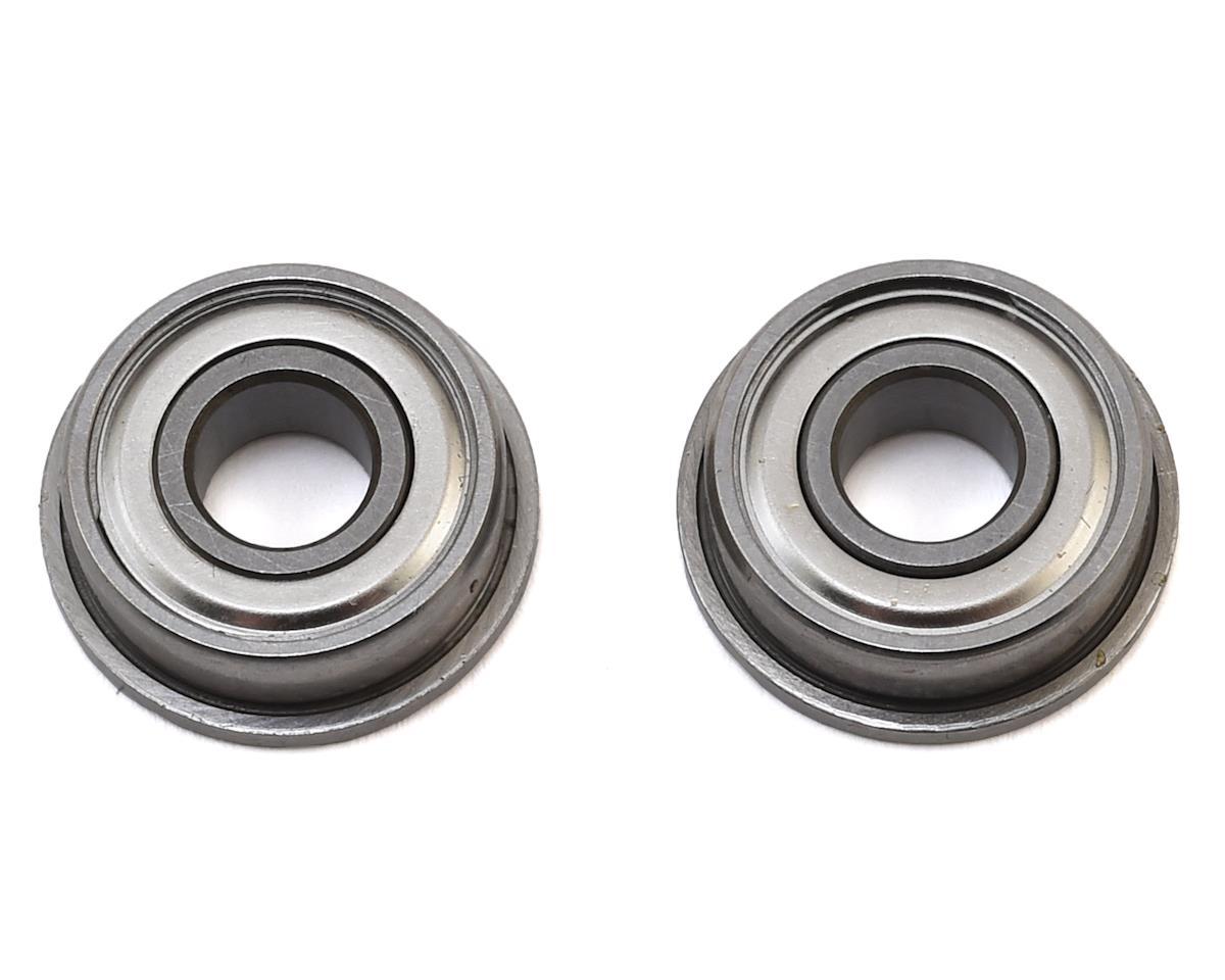 MSHeli 6x15x5mm Flanged Bearing (2)