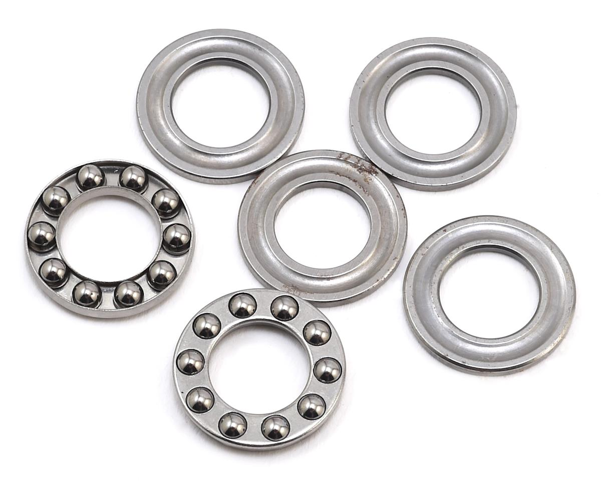 MSHeli 10x18x5.5 Thrust Bearings (2) (MS Heli Protos 700)