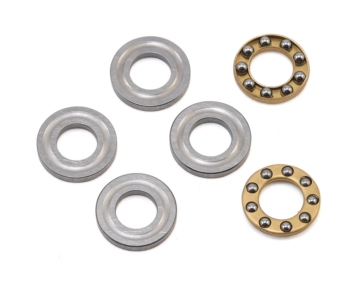 MSHeli 5x10x4 Thrust Bearing (2)