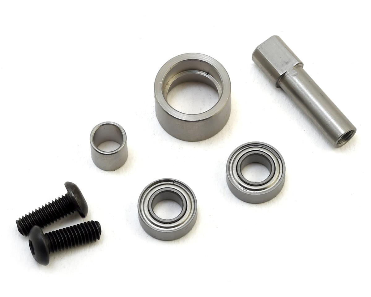 MSHeli Idler Tail Pulley Assembly