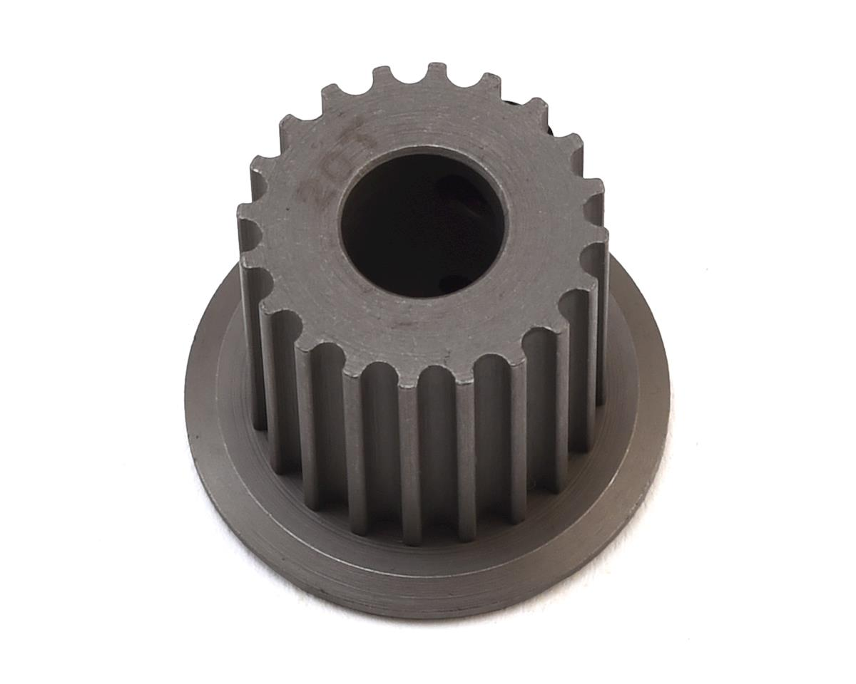 MSHeli Pinion 20T V2 Rev2 (MS Heli Protos 700)