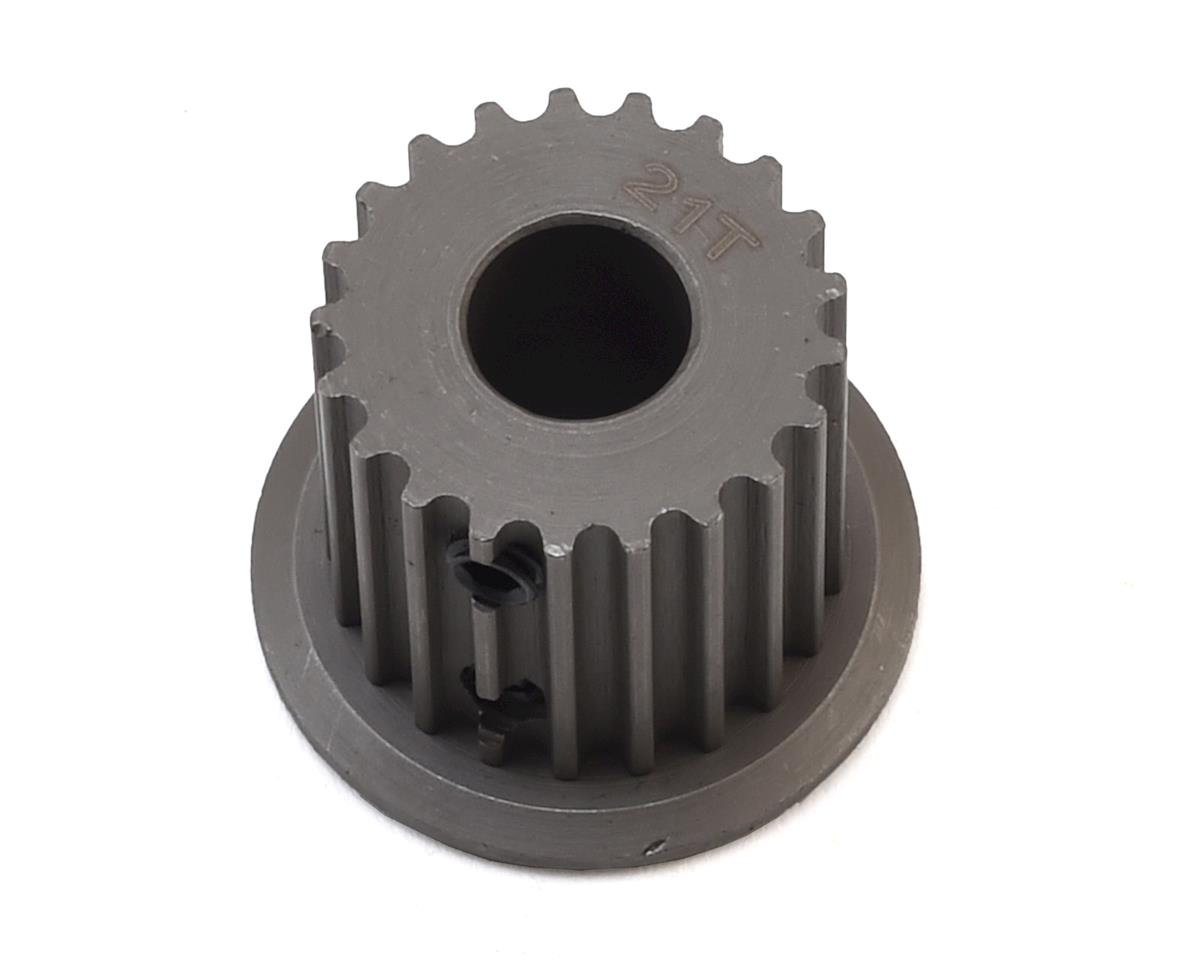 MSHeli Pinion 21T V2 Rev2