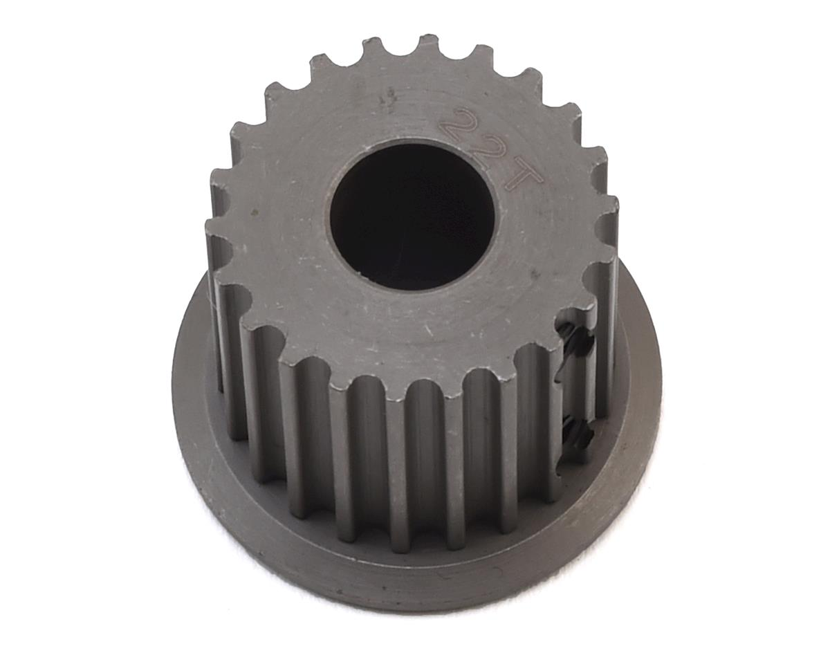 MSHeli Pinion 22T V2 Rev2