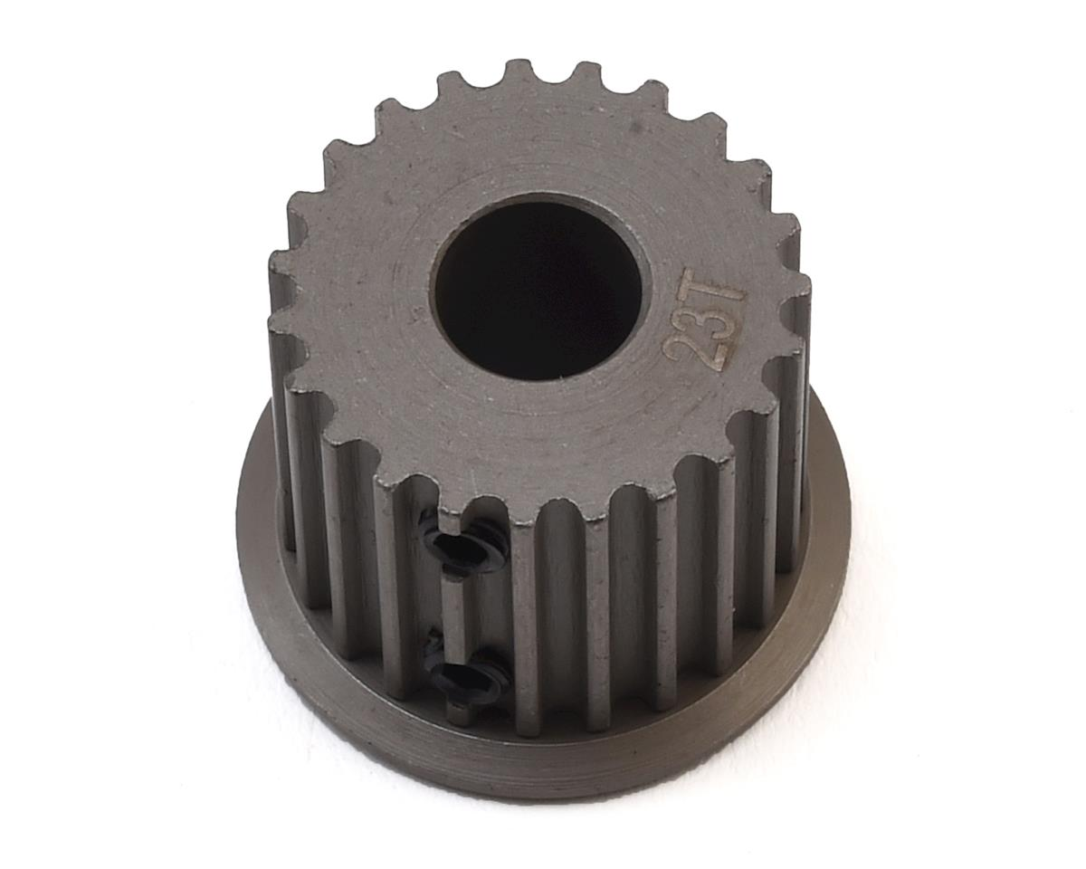 MSHeli Pinion 23T V2 Rev2
