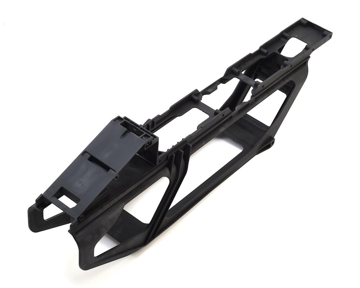 MSHeli Main Plastic Frame Leggero