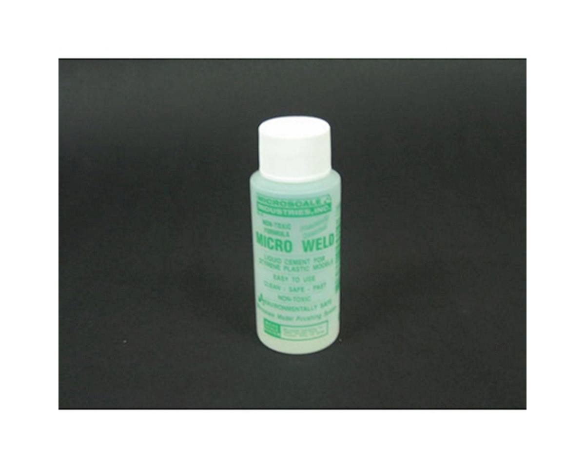 Microscale Industries Micro Weld 1oz Bottle (12/Bx)