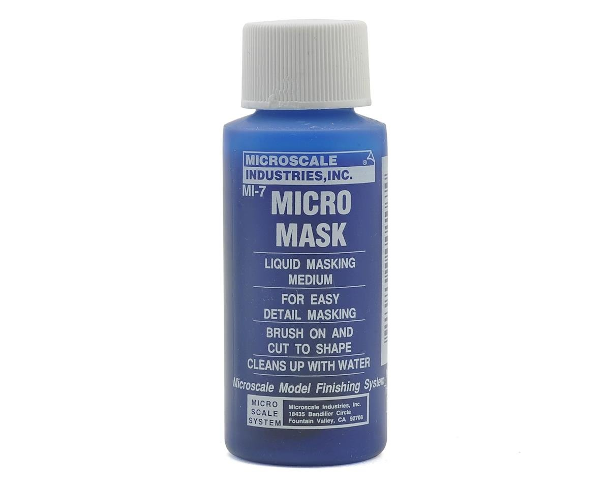 Micro Mask Liquid Masking (1oz) by Microscale Industries