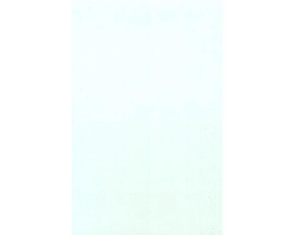 Microscale Industries Trim Film, White