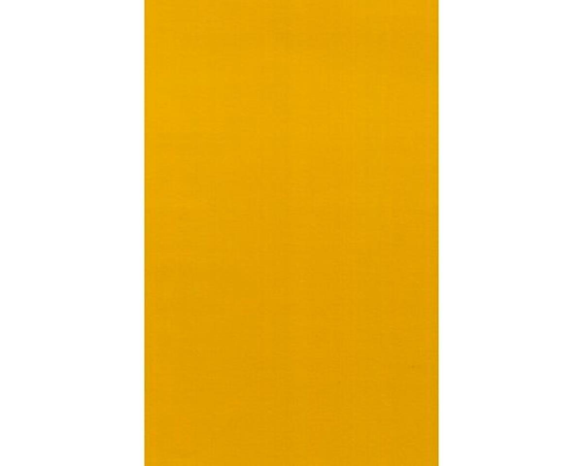 Trim film yellow