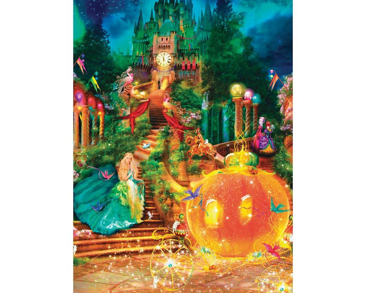 31513 Cinderella 300EZ by Masterpieces Puzzles & Games