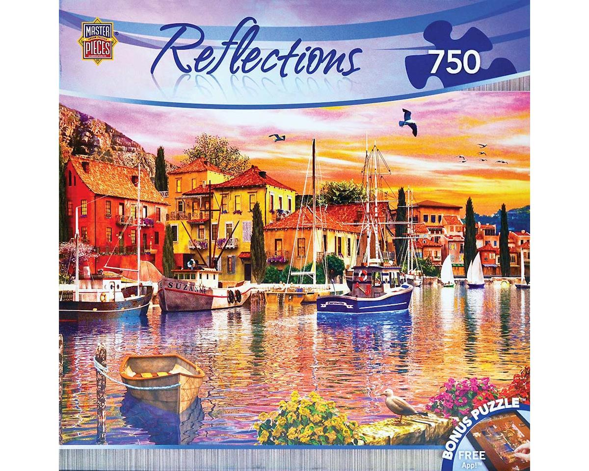 Masterpieces Puzzles & Games 31610 Sailor's Glow 750pcs