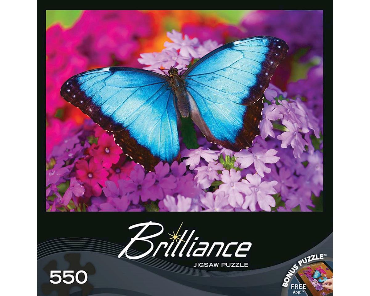 Masterpieces Puzzles & Games 31622 Iridescence 550pcs