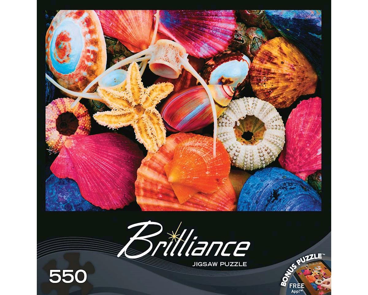 Masterpieces Puzzles & Games 31625 Tidal Treasures 550pcs