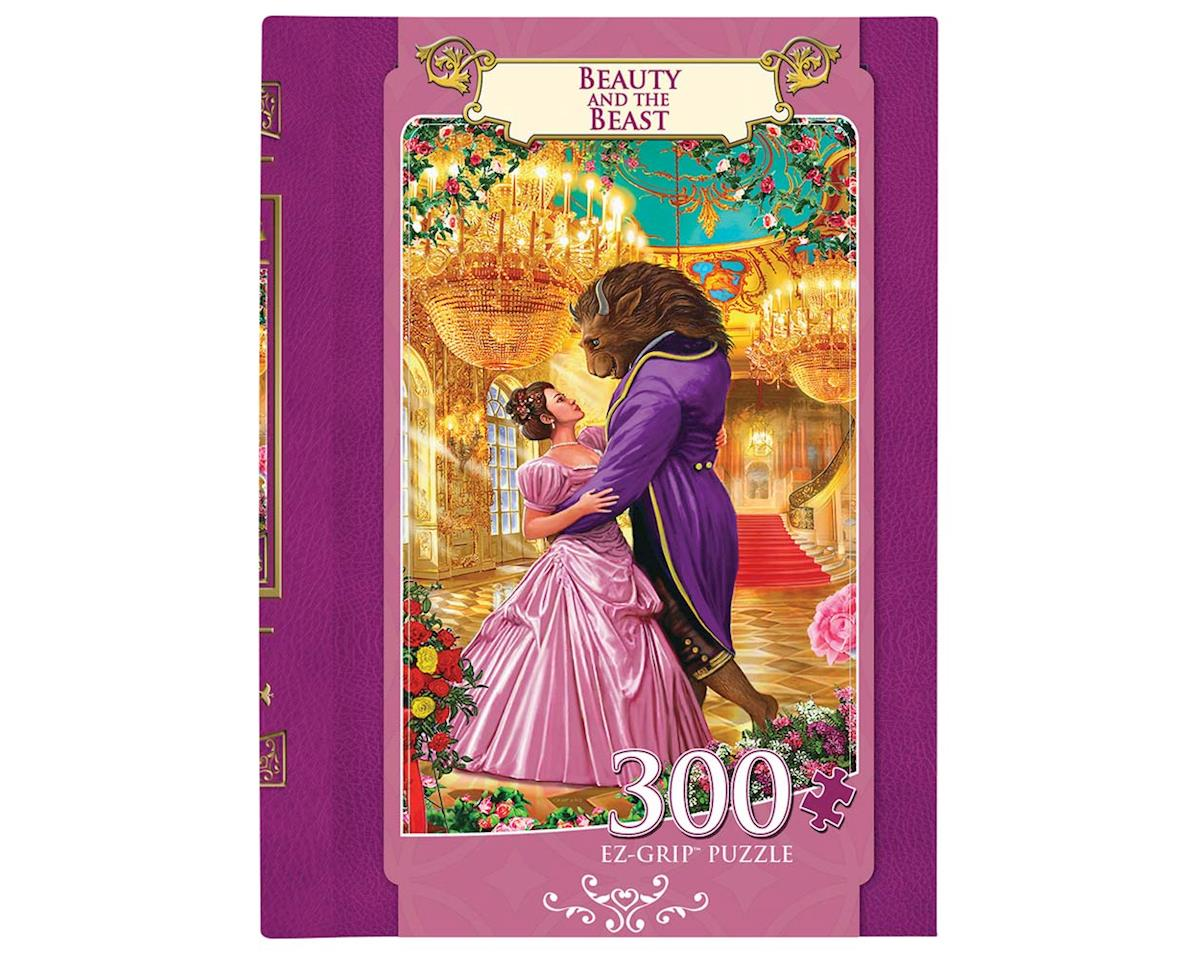M Studio 31649 Beauty and the Beast 300pcs EZ