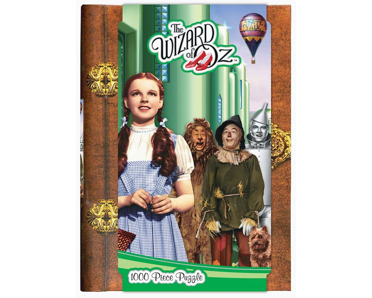 Masterpieces Puzzles & Games 71336 Wizard Of Oz Emerald City 1000pcs