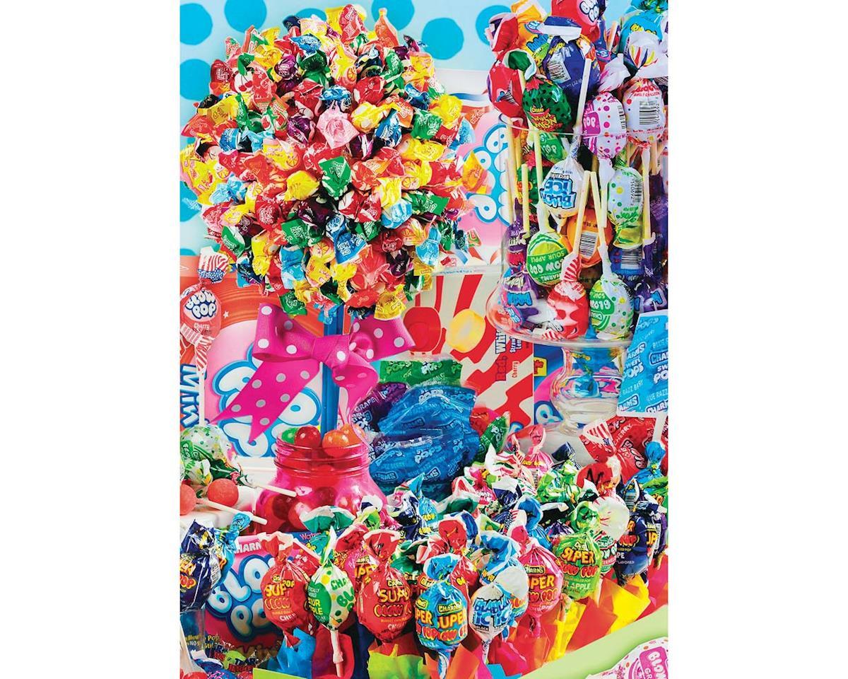 Masterpieces Puzzles & Games 71505 Charms 1000pcs