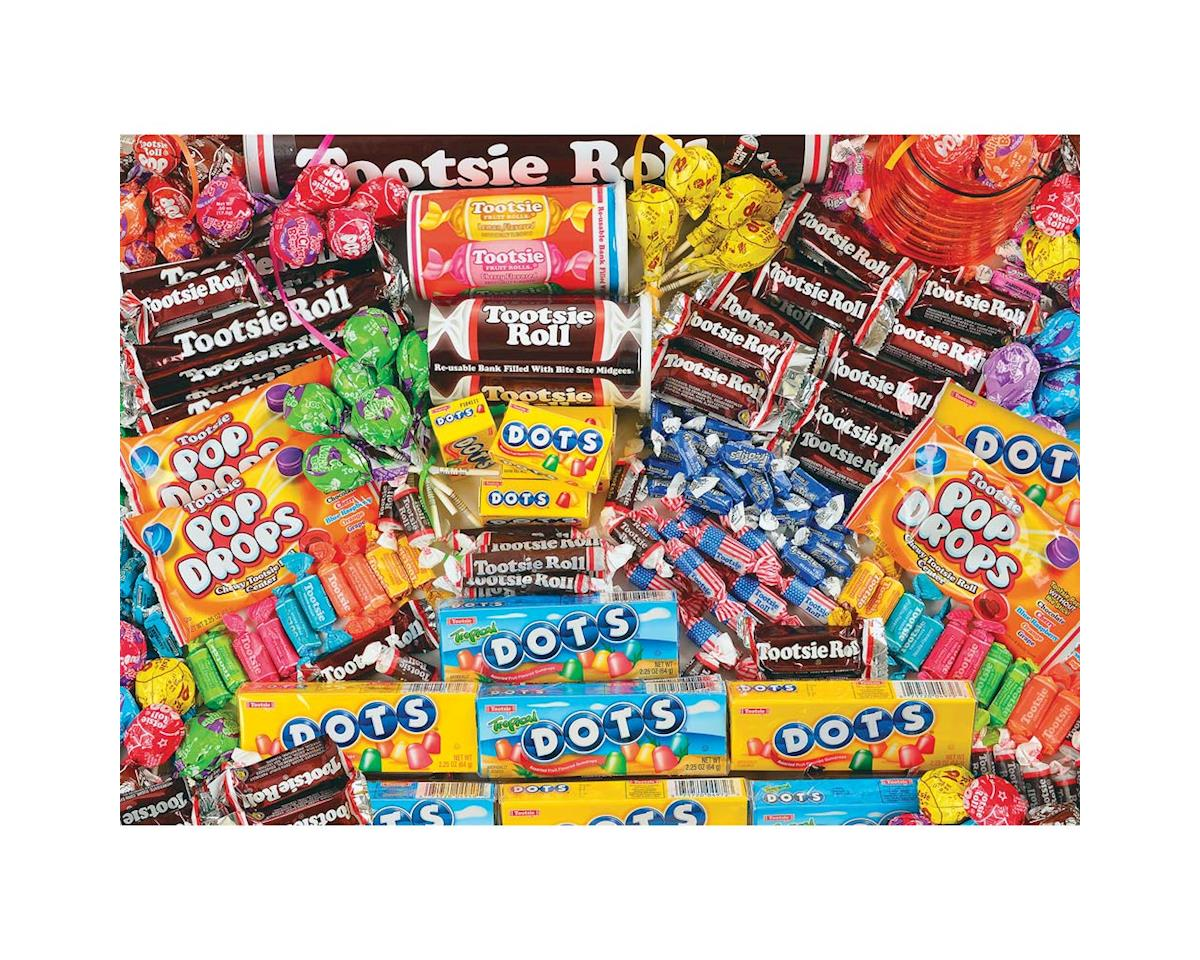 Masterpieces Puzzles & Games 71507 Tootsie 1000pcs