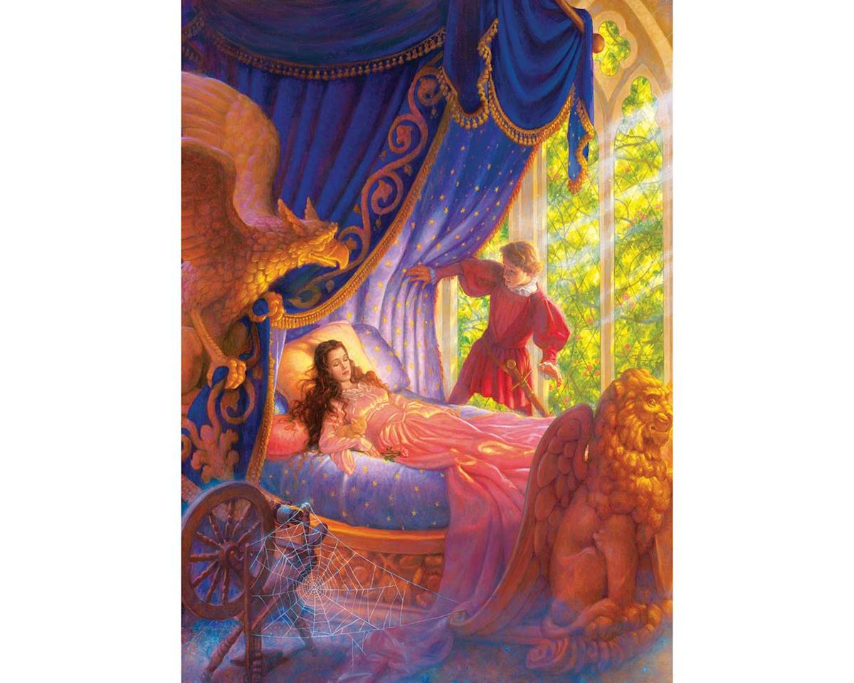 71555 Sleeping Beauty 1000pcs by Masterpieces Puzzles & Games