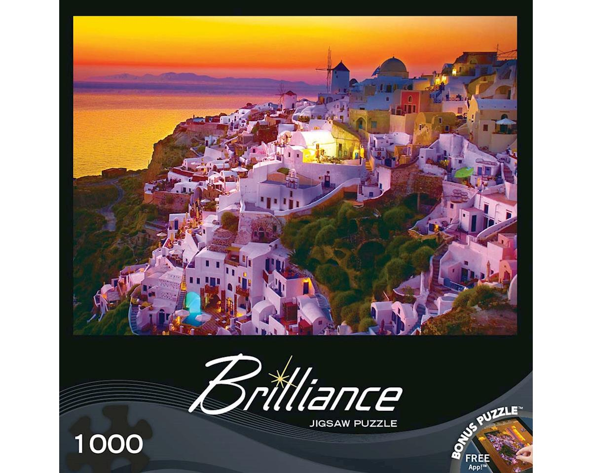 71603 Evening View 1000pcs by Masterpieces Puzzles & Games
