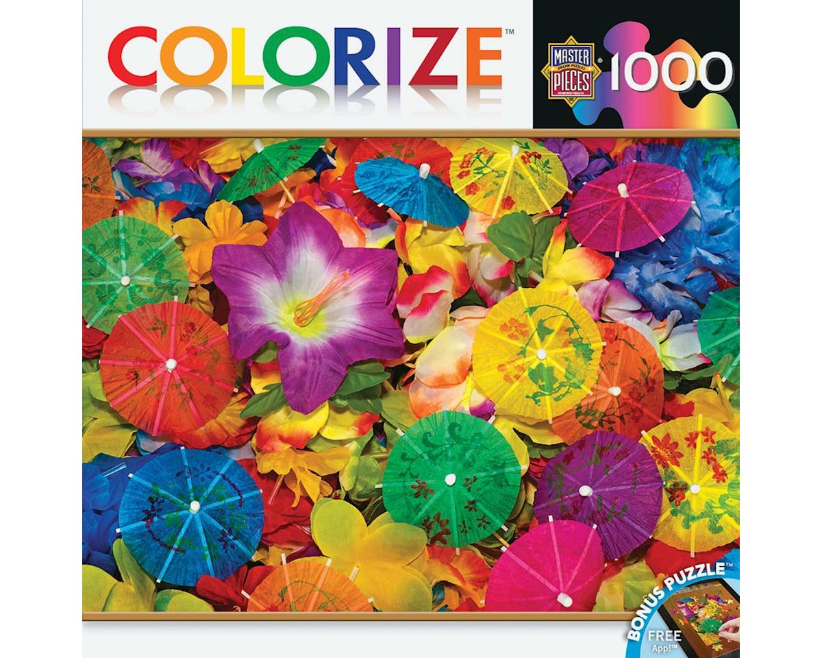 71616 Aloha! 1000pcs by Masterpieces Puzzles & Games