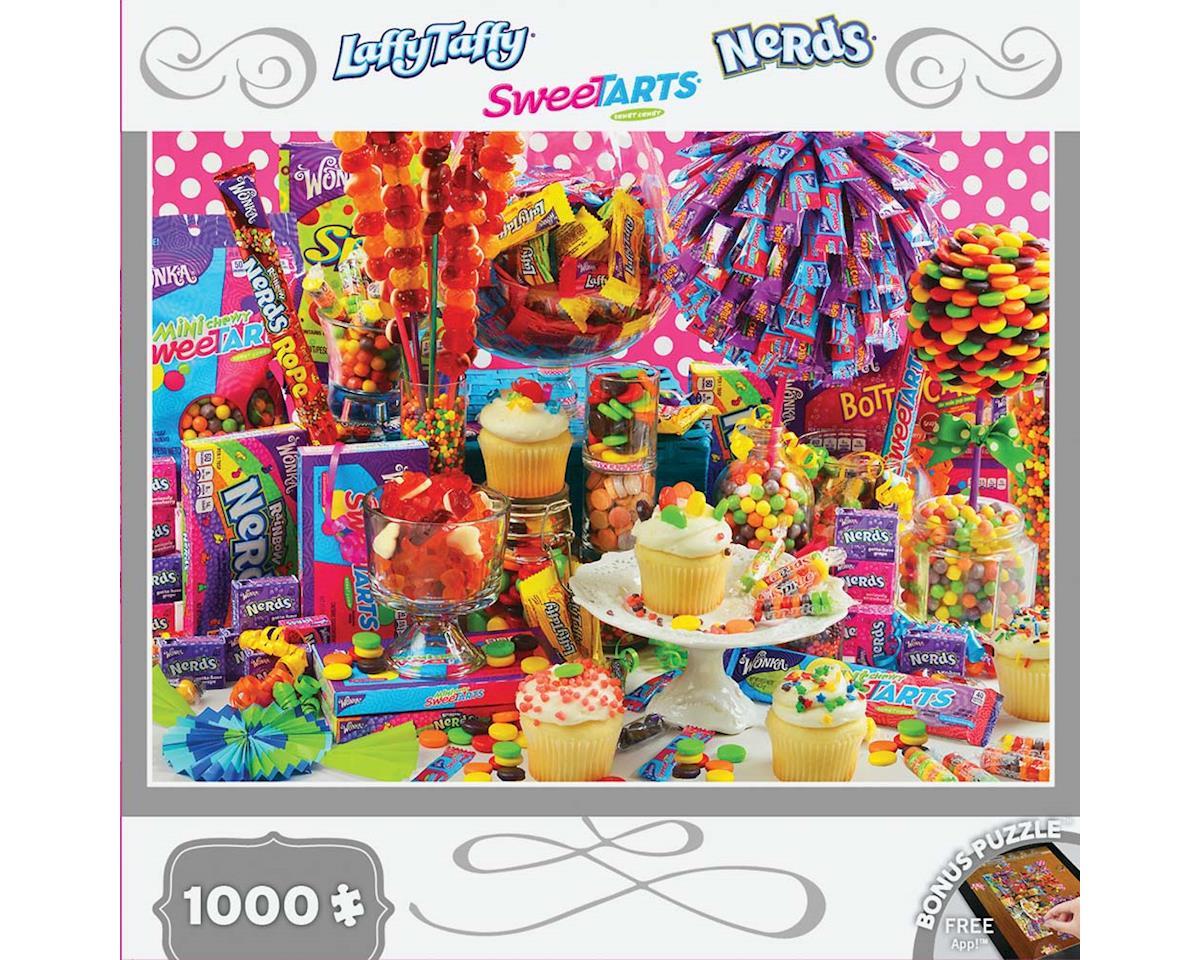 Masterpieces Puzzles & Games 71620 Wonka 1000pcs