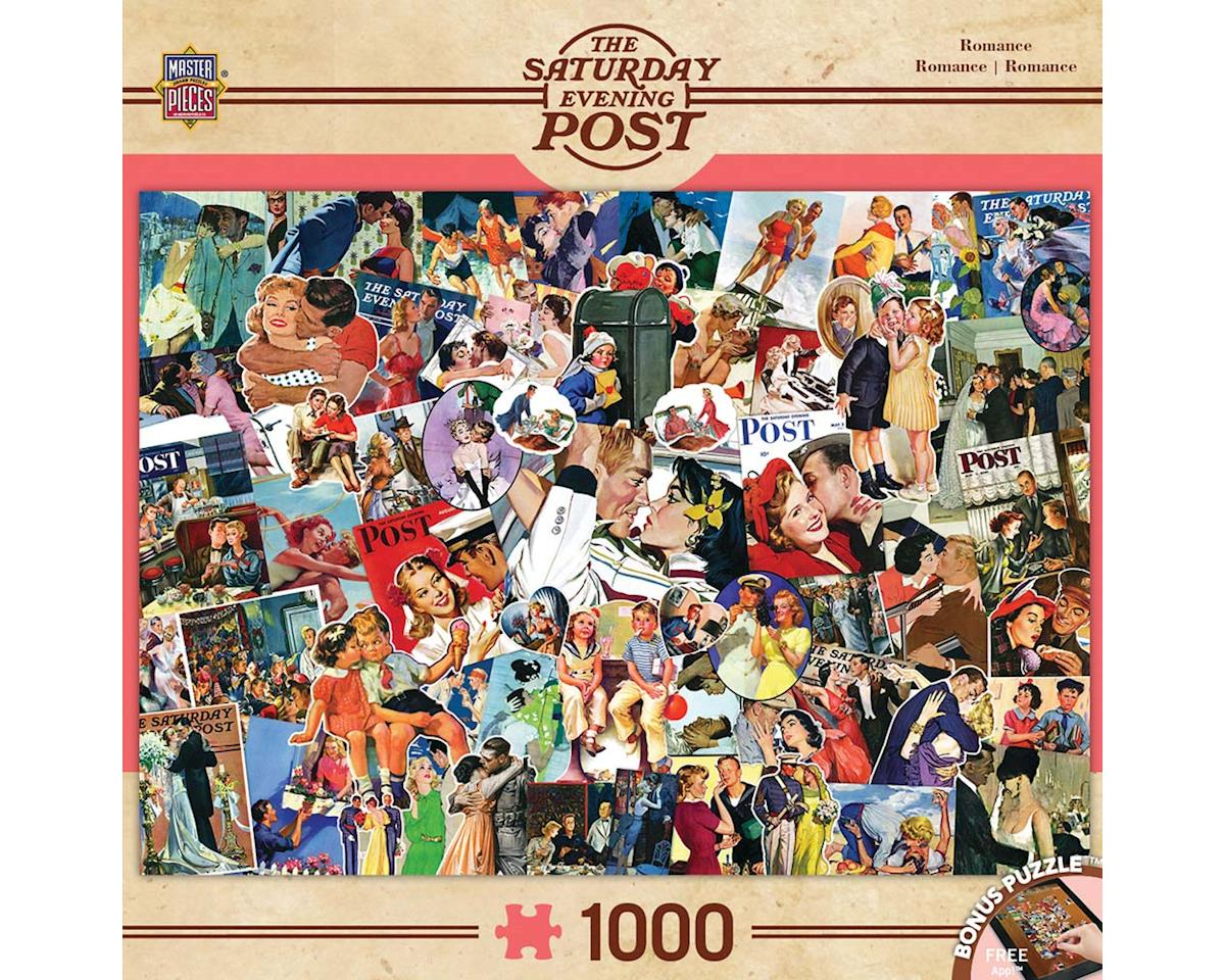 M Studio 71622 Romance Collage 1000pcs