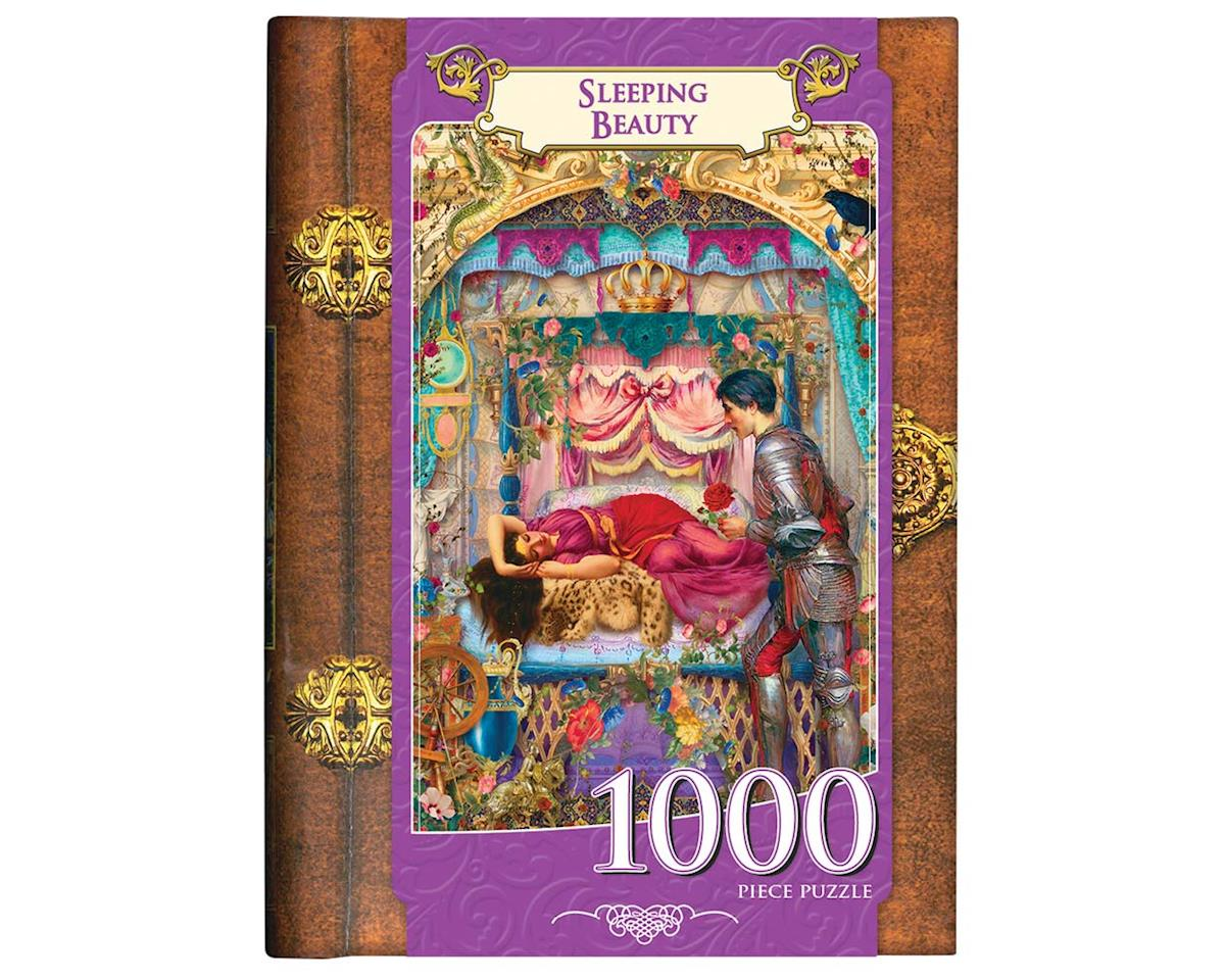 Masterpieces Puzzles & Games 71659 Sleeping Beauty 1000pcs
