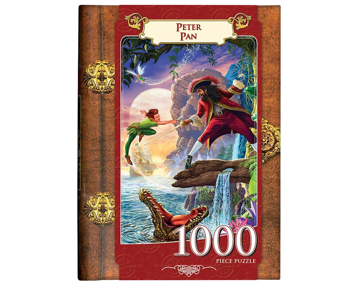 Masterpieces Puzzles & Games 71660 Peter Pan 1000pcs