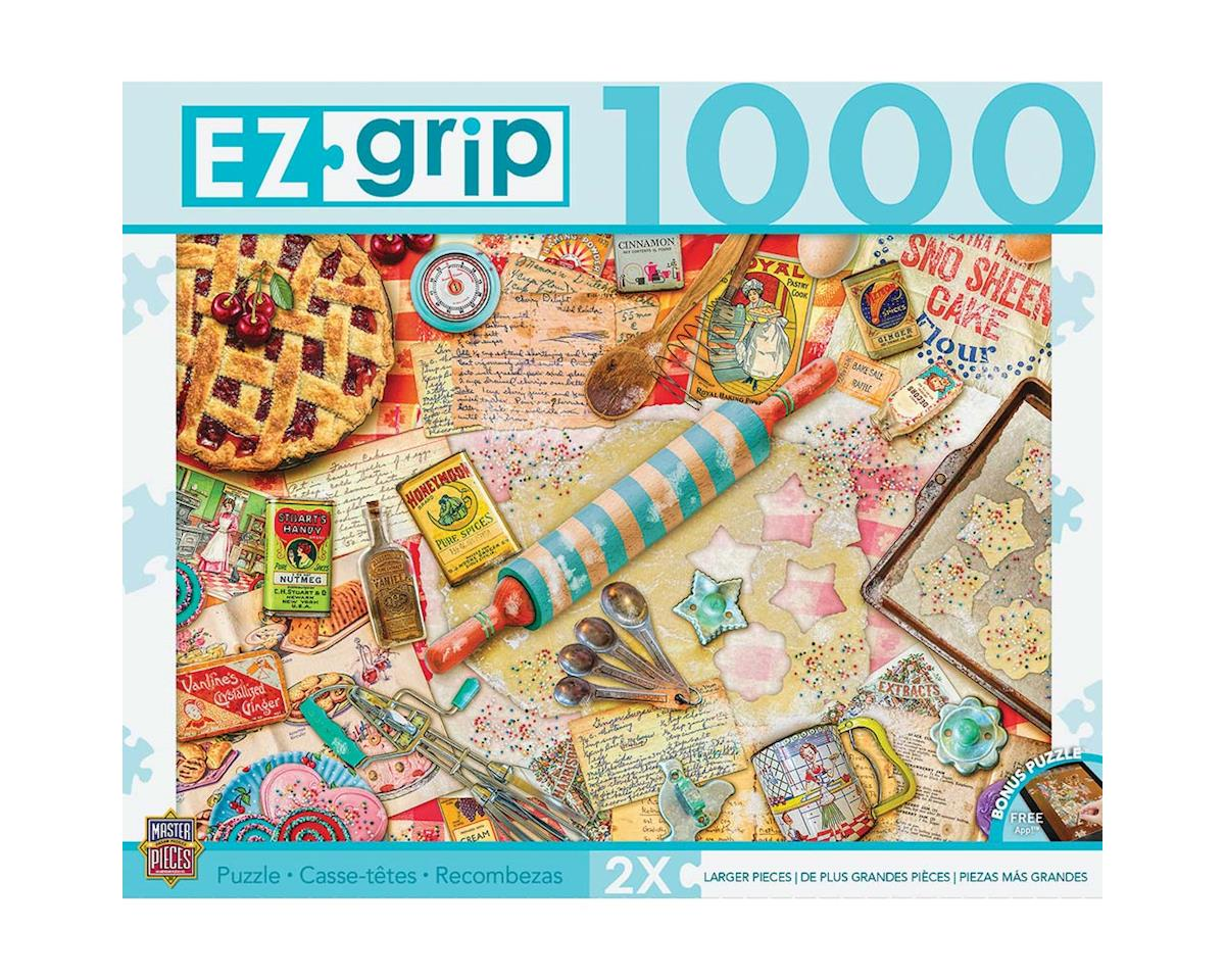 Masterpieces Puzzles & Games 71669 Pastry Party 1000pcs EZ