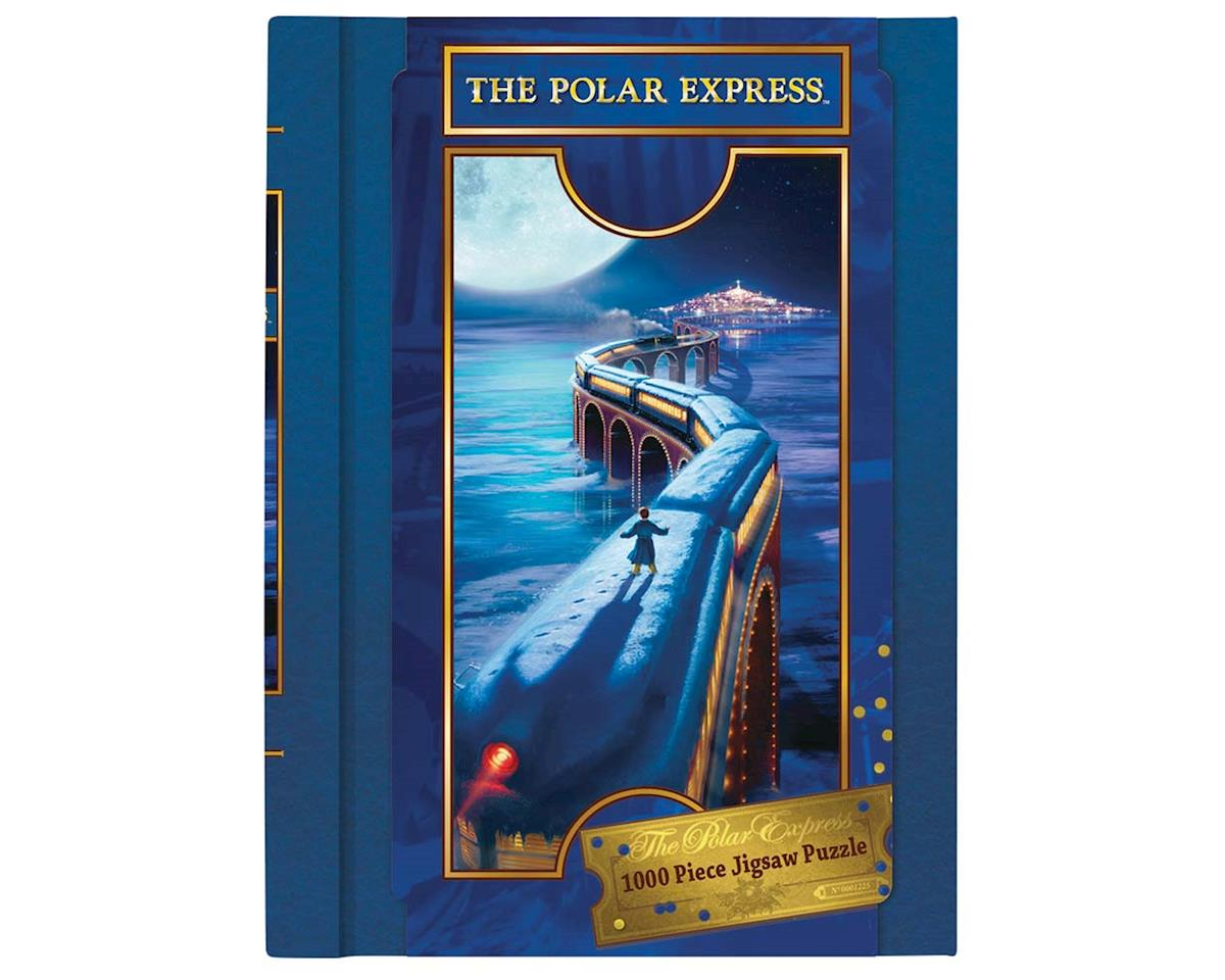 Masterpieces Puzzles & Games 71680 Polar Express 1000pcs