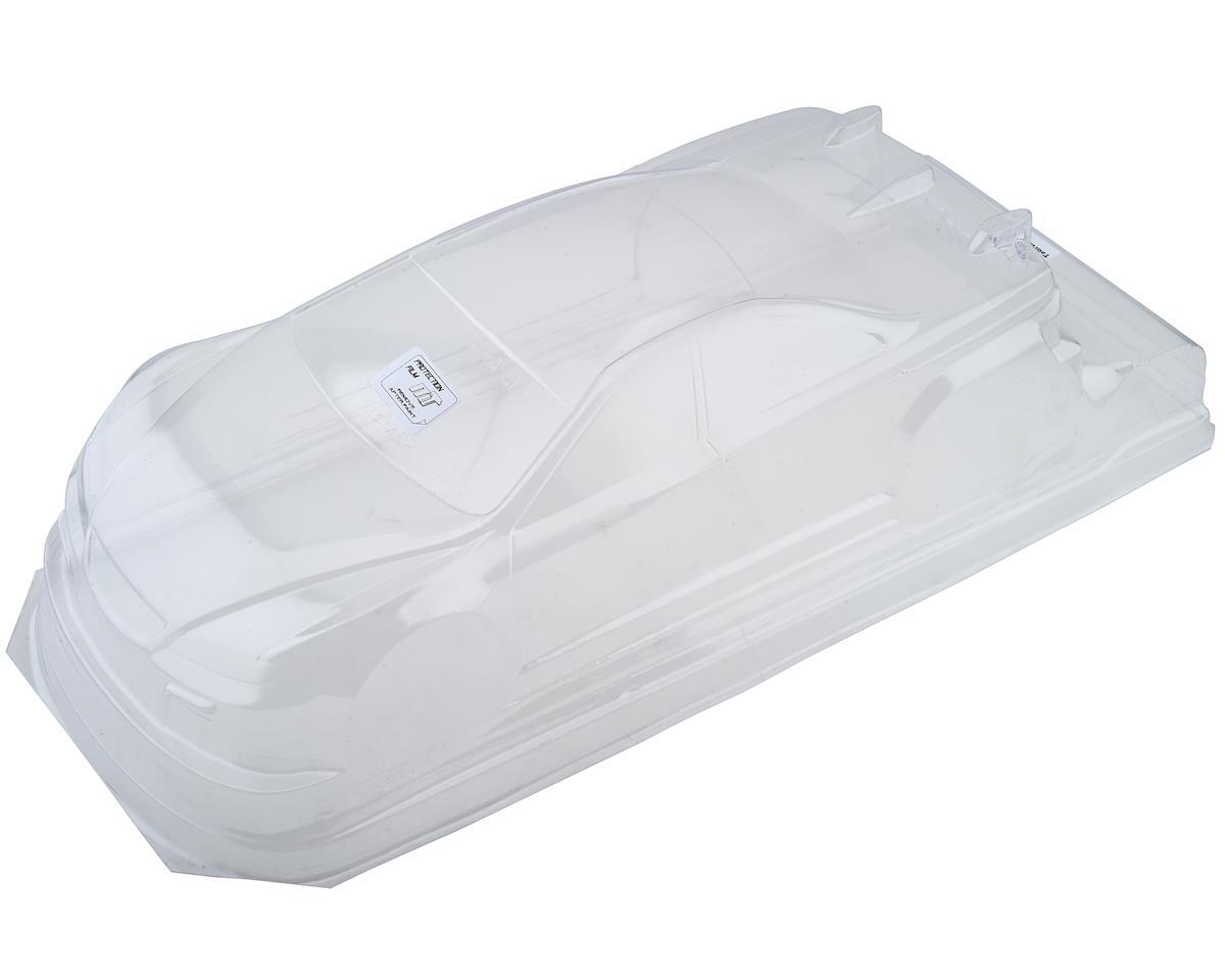 Mon-Tech Nazda 6 3.0 Touring Car Body (Clear) (190mm)