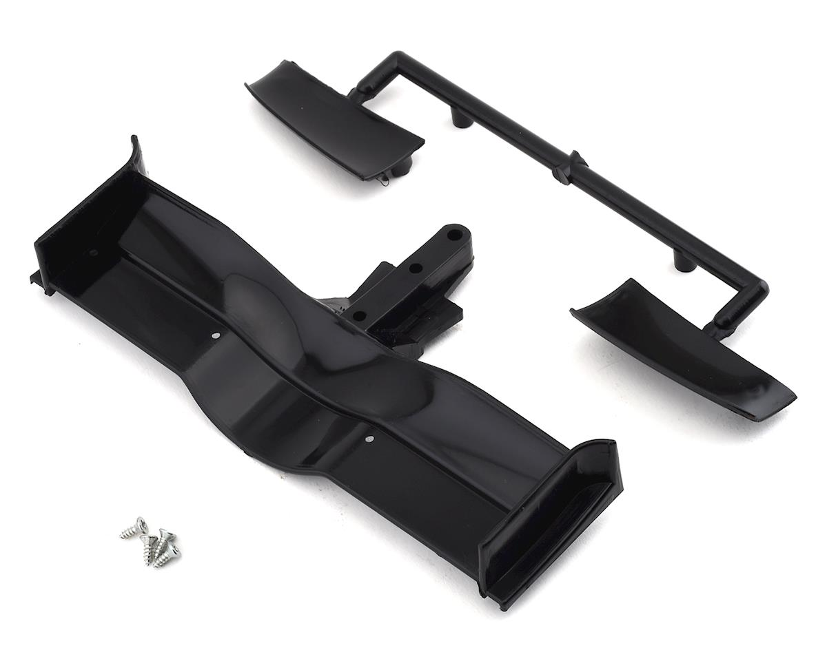 Mon-Tech 1/10 F1 Front Wing (Black)