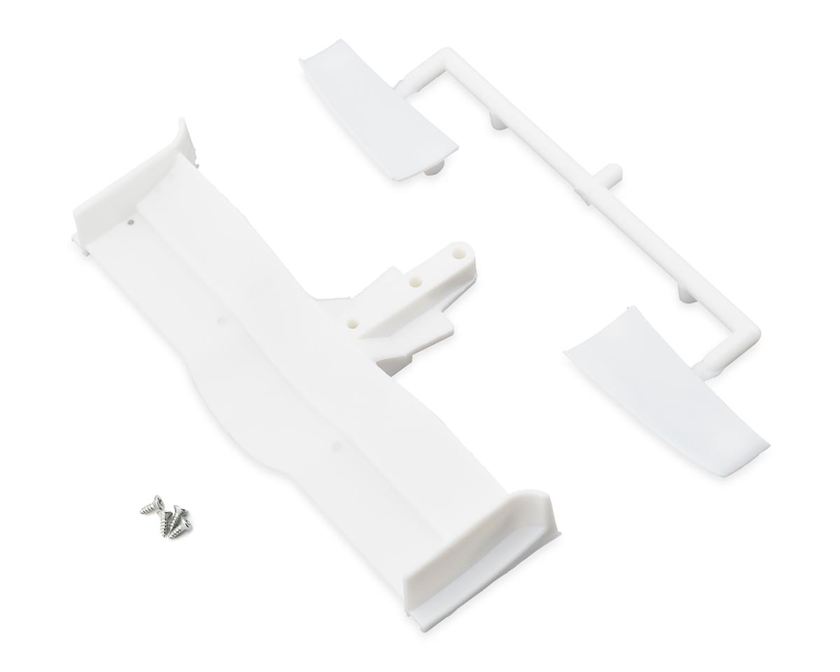 Mon-Tech 1/10 F1 Front Wing (White)
