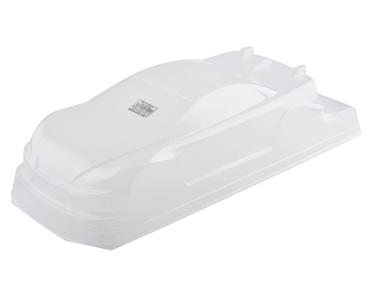 Mon-Tech IS-200 Touring Car Body (Clear) (190mm) (SuperLight)