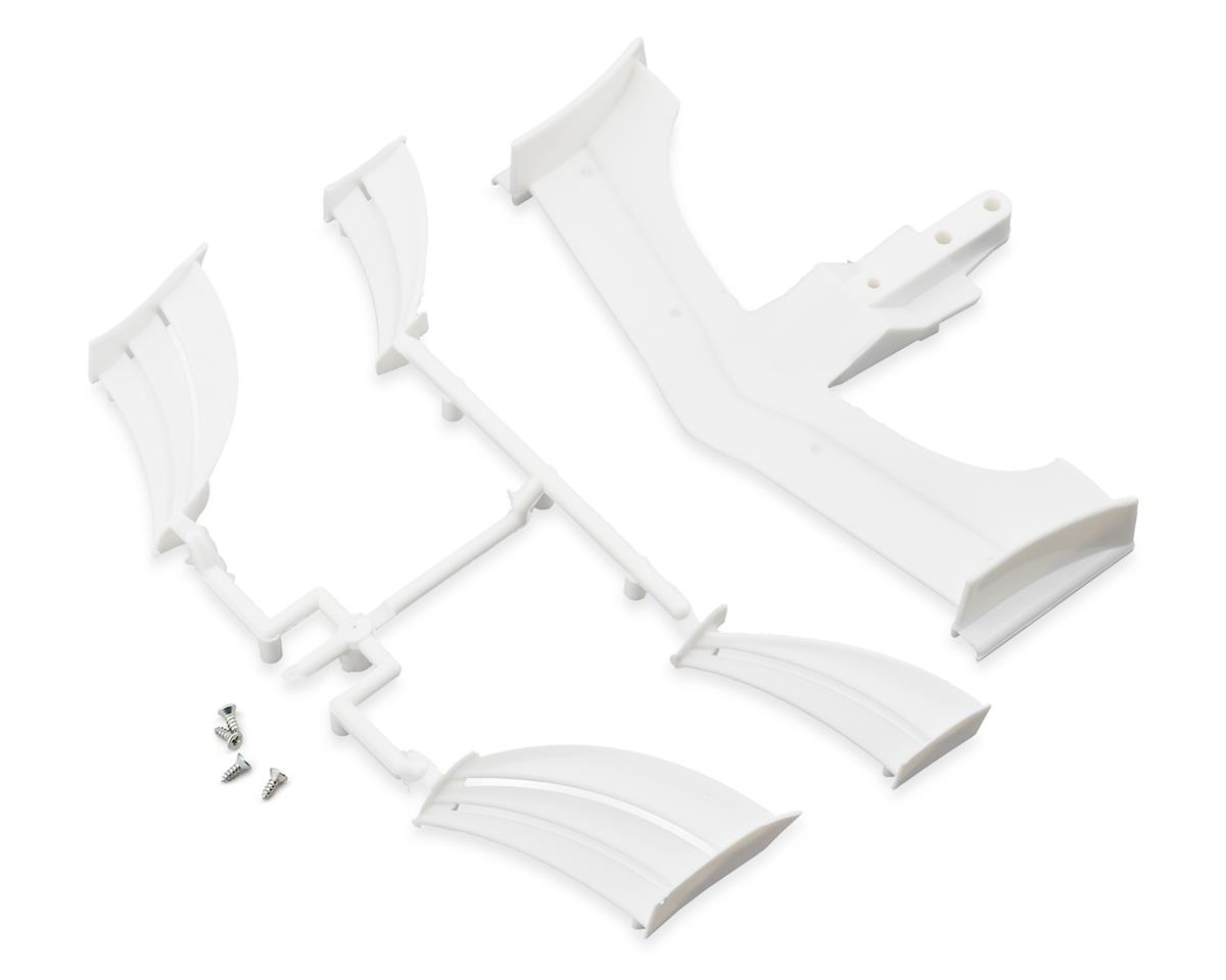 Mon-Tech 2017 1/10 F1 Front Wing (White) | relatedproducts