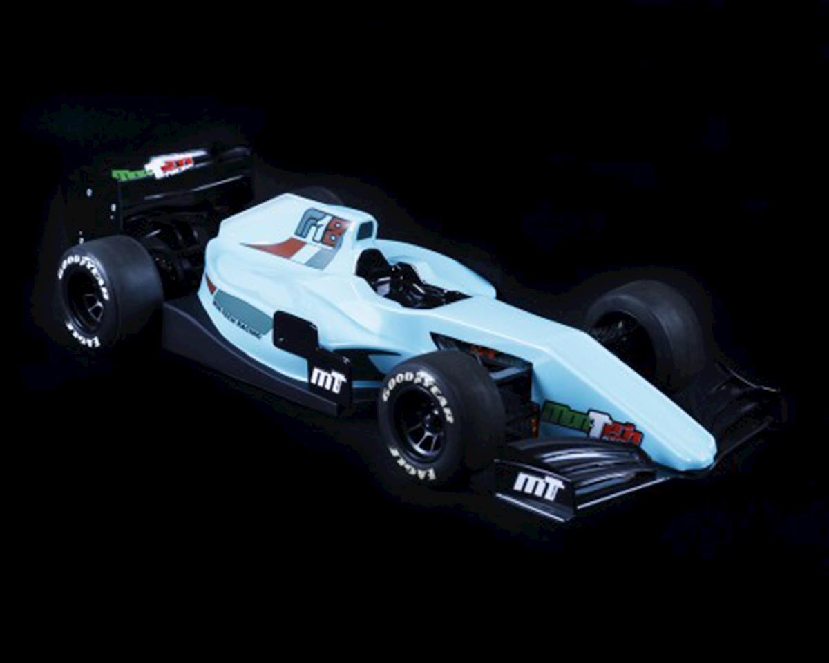 Mon-Tech F18 Formula 1 Body (Clear)