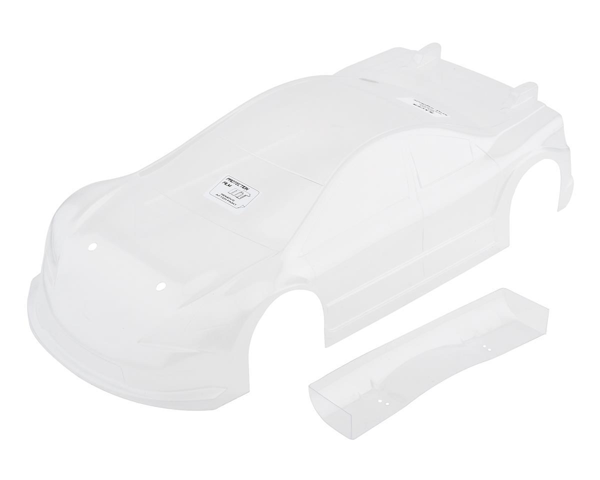 Light Weight Protoform P47 Clear Body - PRM1554-25 200mm