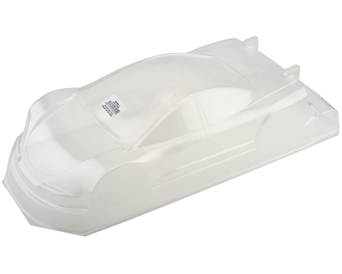 Mon-Tech Racer 2 1/10 Touring Car Body (Clear) (190mm)