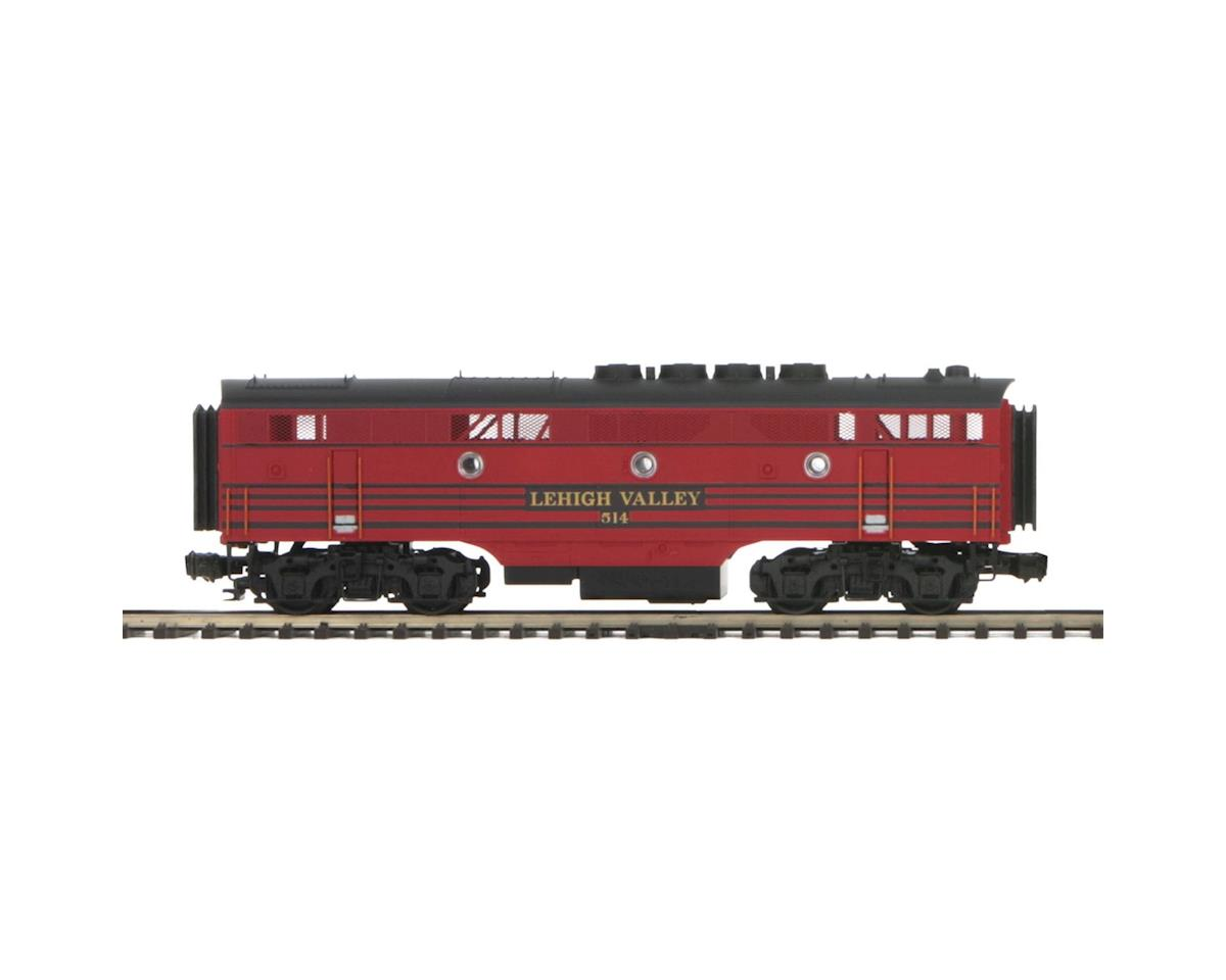 MTH Trains O F3B Dummy, LV