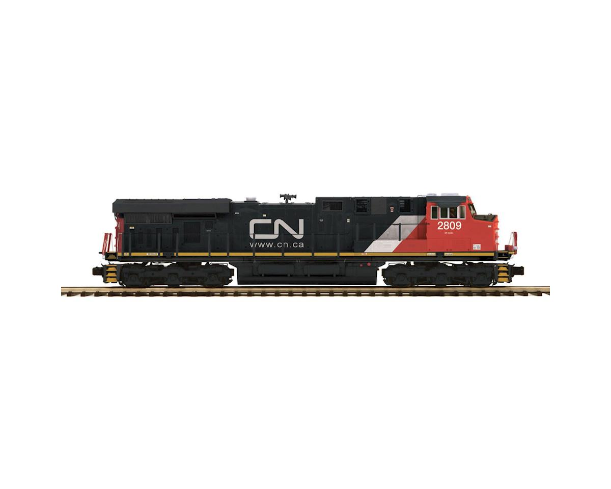 MTH Trains O Hi-Rail ES44AC w/PS3, CN #2