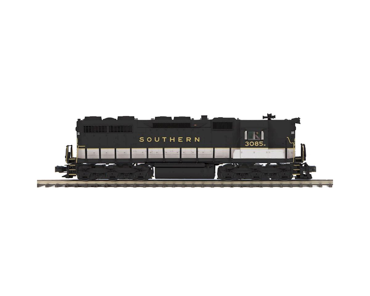 MTH Trains O Hi-Rail SD35 w/PS3, SOU #1