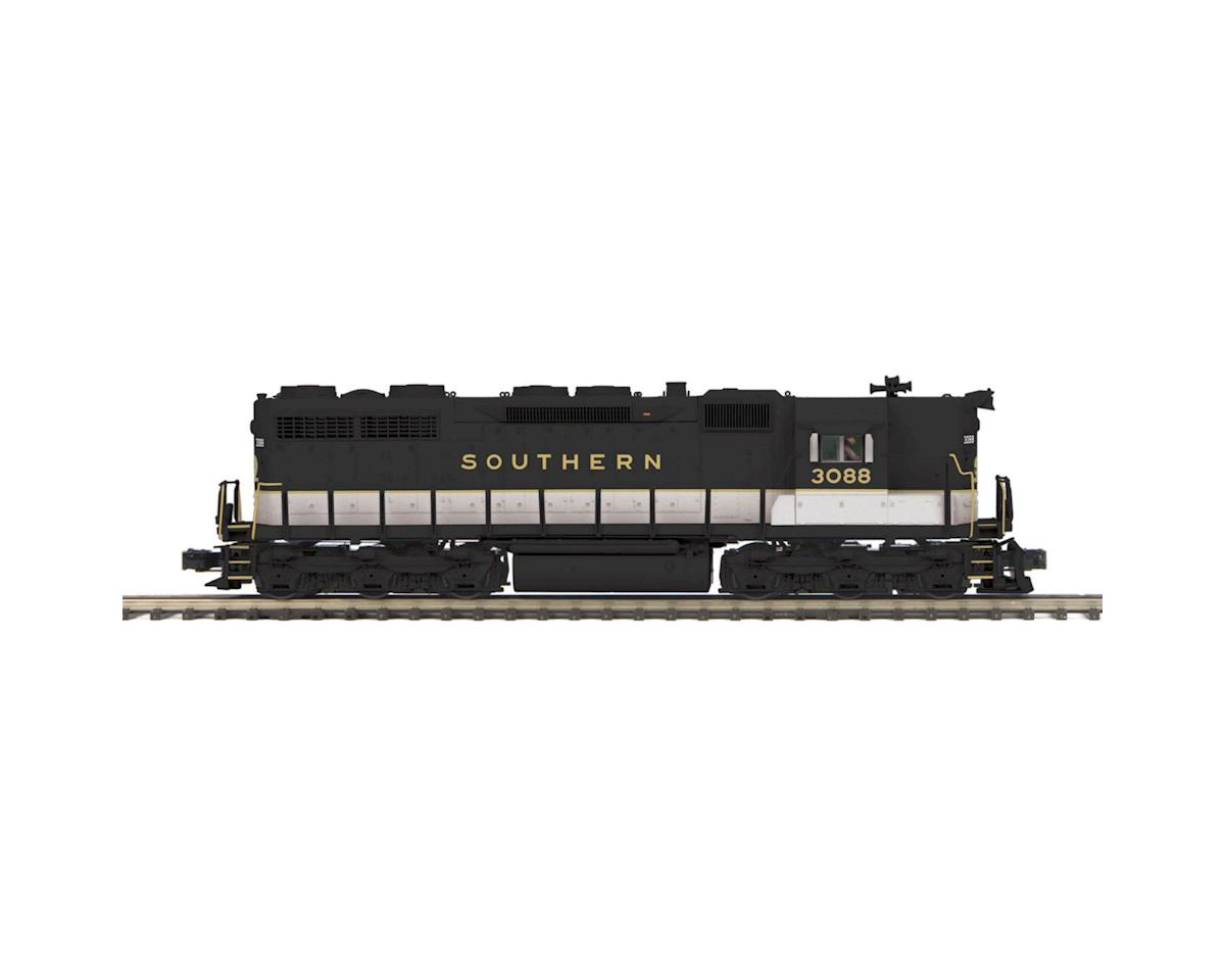 MTH Trains O Hi-Rail SD35 w/PS3, SOU #2