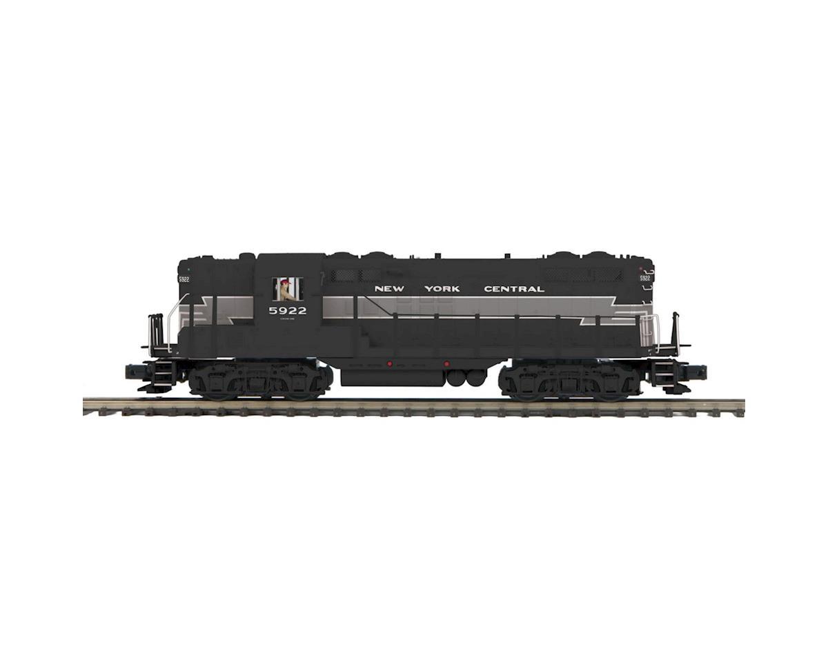 MTH Trains O GP9 w/PS3, NYC #1