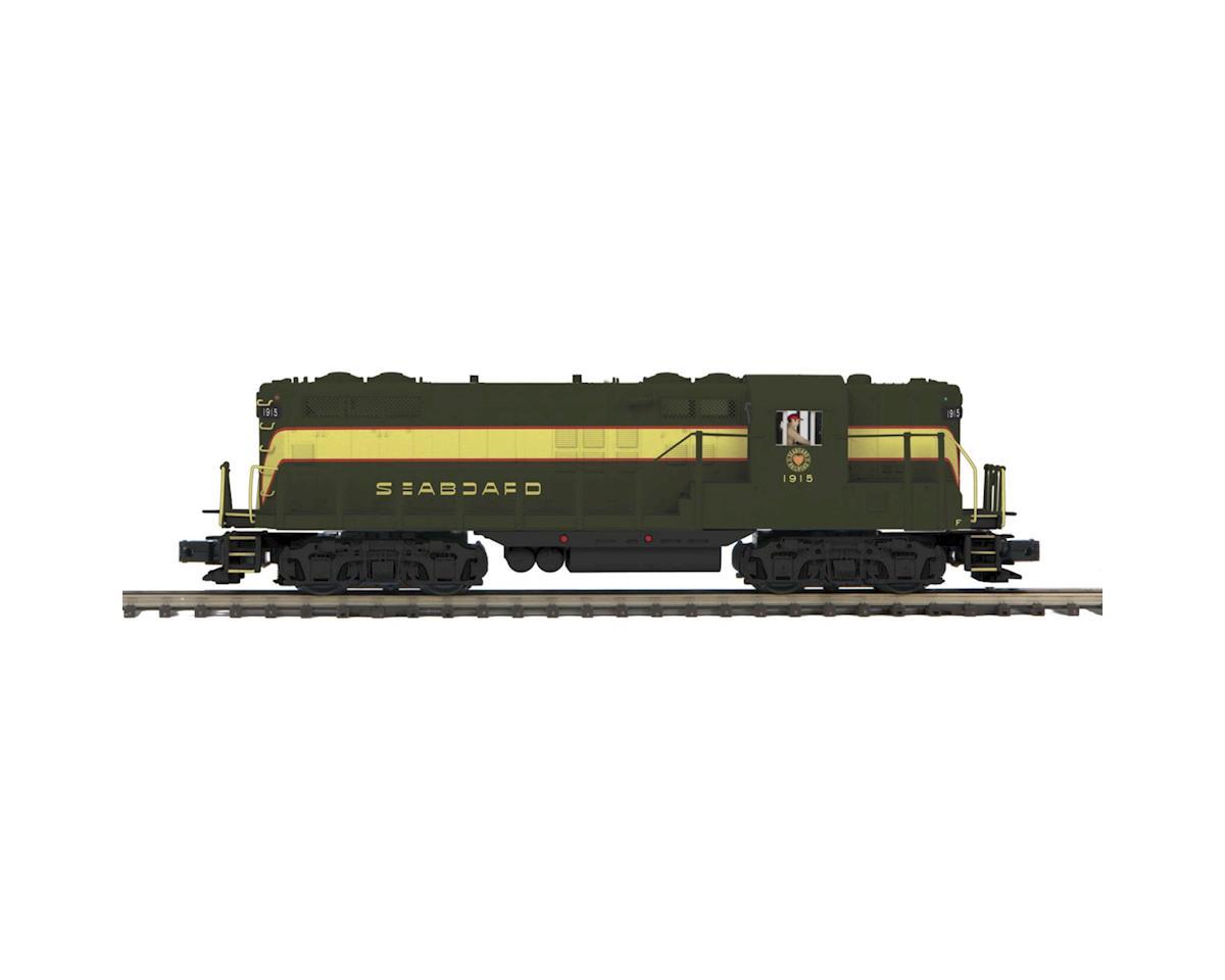MTH Trains O GP9 w/PS3, SBD #1