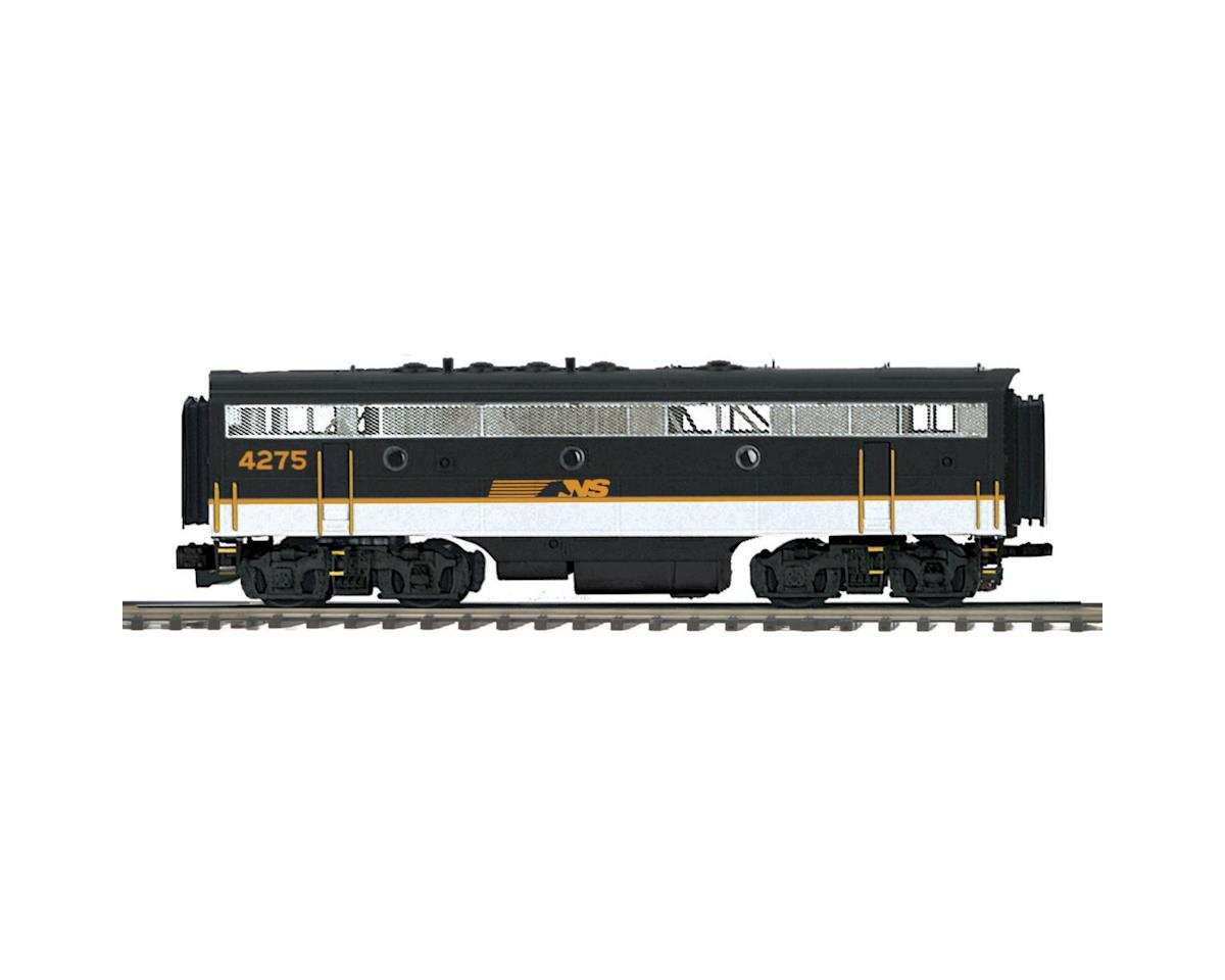 MTH Trains O Hi-Rail F7B Dummy, NS #1