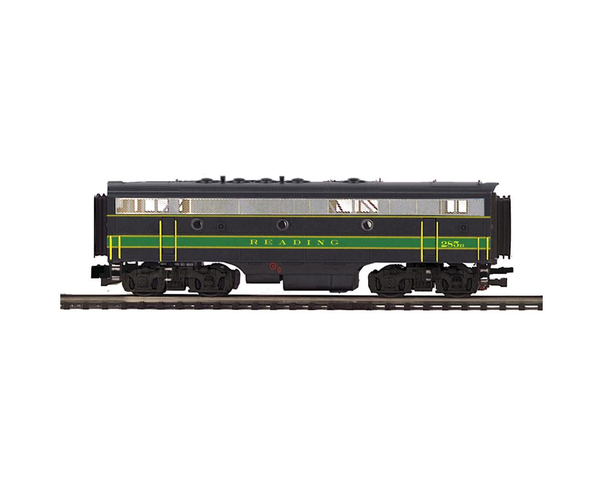 MTH Trains O F7B Dummy, RDG #270B